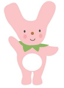 神河町のマスコットキャラクター「カーミン」